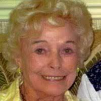 Jeannette Maynard Obituary - Death Notice and Service Information