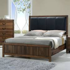 ... Footboard And Headboard Crown Mark Queen Bed Item Number Q Frame For  Size: Full Size