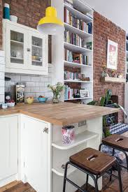 Kitchen islands with breakfast bar Design Ideas Forbes Ways To Make Islands And Breakfast Bars Work In Small Kitchens