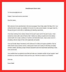 Cover Letter Word Doc Good Resume Format