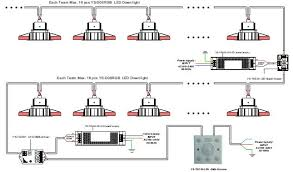 wiring diagram for led downlights wiring wiring diagrams 12v led downlight wiring diagram