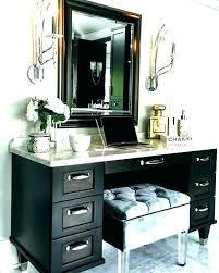 makeup vanity ideas for bedroom bathroom sink and makeup vanity combo pictures of vanities ideas bedroom makeup vanity