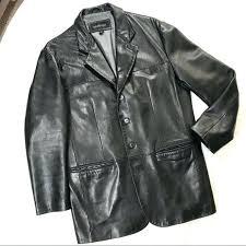 murano leather jackets black lambskin jacket blazer murano leather jackets