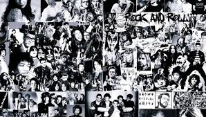 wallpaper rock and roll band