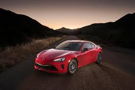 Ratings and Review: 2017 Toyota 86 - NY Daily News