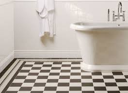 Black And White Patterned Floor Tiles Gorgeous Victorian Floor Tile Gallery