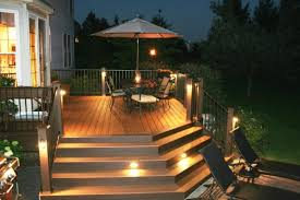 outdoor lighting for decks. Decking · Malibu Outdoor Lighting Replacement Parts For Decks