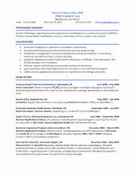 Accounting Job Resume Sample Best Of Resume Sample Of Accounts Receivable Accountant Refrence Accounts