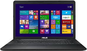 <b>Ноутбук</b> Asus X751MA-TY051H купить недорого в Минске, обзор ...
