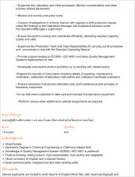 Plantger Job Description Template Stunning Product Line Jobs For