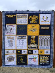 14 best Quilts: T-Shirt images on Pinterest | School, Artsy fartsy ... & T-shirt quilt - entire quilt is free motion quilted Adamdwight.com