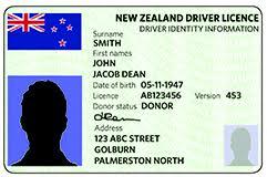 新西兰的驾驶执照制度 新西兰交规中文版 新西兰生活网 Nzlifenz - com