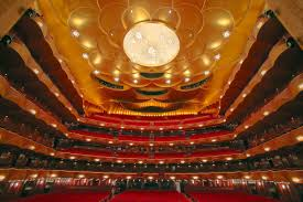 Pace Center Seating Chart Metropolitan Opera House New York Lincoln Center Tickets
