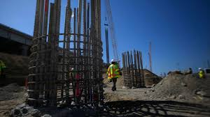 LA construction giant Aecom beefs up to tackle infrastructure projects