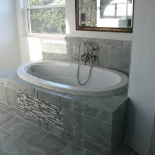 how much does it cost to tile a bathtub wall mount cost to tile bathtub surround