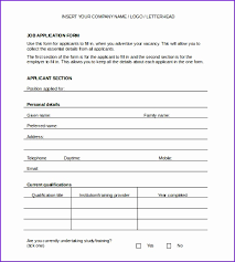 Training Course Application Form Template Cours On Feedback Form ...