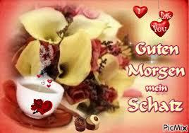 Bild Guten Morgen Schatz Guten Morgen Sprüche Schöne Bilder Von