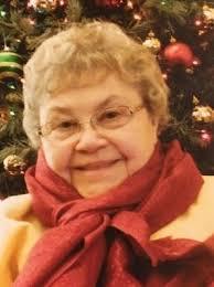 Kay McDermott Obituary - Death Notice and Service Information
