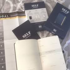 Poshmark Tracking Best Self Co Journal And Goal Tracker Boxed Set