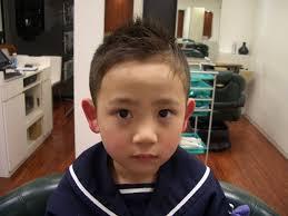 The Traditional Barber Egaoのブログ ソフトモヒカン