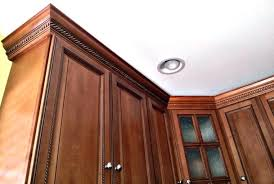 crown molding for cabinets affordable install crown molding on kitchen cabinets how with installing crown molding