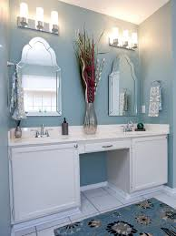 double vanity with two mirrors. photos hgtv blue bathroom with double vanity and mirrors. sink. home depot two mirrors o