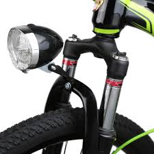 Bmx Bike Lights Bicycle Light Waterproof Headlights Rain Light Mountain Bike Retro Classic Lights Bicycle Headlights Accessories