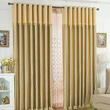 gold curtains living room. gold polyester blackout curtains for living room. loading zoom room