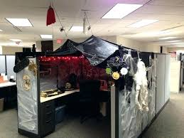 office decorating ideas for halloween. Office Cubicle Halloween Decorating Ideas For D