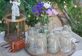 Decorated Jam Jars For Christmas 100 Awesome Shabby Chic Wedding Ideas The Shabby Chic Guru 96