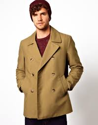 10 men s trench coats for fall 2016 asos short trench