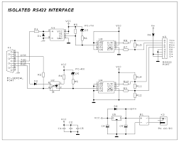 rs 422 wiring diagram rs car wiring diagrams info rs 422 wiring diagram nodasystech com