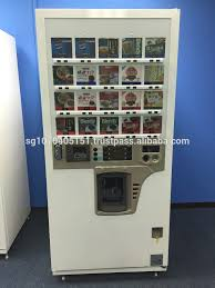 Vending Machine Franchise Singapore Beauteous Singapore Vending Machine Singapore Vending Machine Manufacturers