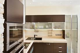 Image of: Glass Kitchen Cabinet Doors Gallery Aluminum Glass Cabinet Doors  Pertaining To Frosted Glass