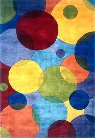 bright colored area rugs fl color green bright colored area rugs