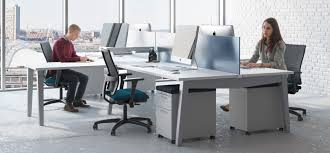 Open Office Layout Isn't For Everyone Creative Office Furniture Best Office Furniture Dealers Creative