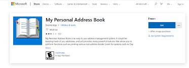 5 Address Book Software For Pc To Manage Your Contacts In
