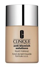 foundations for acne