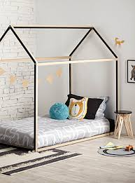 gautier furniture prices. Black Single Bed House | Gautier Studio Online-Only Accent Furniture For Kids Simons Prices