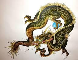 эскизы драконов значение татуировки с драконом