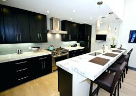 fascinating modern shaker cabinets black shaker cabinet modern shaker style black kitchen cabinet with marble top