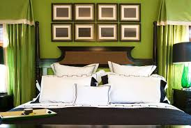 Wall Master Bedroom Decorating Ideas