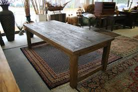 Tisch 25x11m Esstisch Küchentisch Konferenztisch Groß Massiv Teak