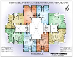 apartment floor plan design. Apartment House Plan Complex Blueprints Awesome 2 APARTMENT FLOOR PLANS WITH Floor Design O