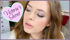 victoria s secret angel makeup tutorial tanya burr all beauty makeup