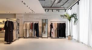 Boutique Retail Design Boutique Retail Designs The Kape Showroom Dubai Design
