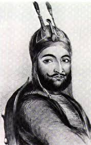 Mohammad Akbar Khan, son of Dost Mohammad, led a successful rebellions against the pro-British Afghan ruler ... - wazir-akbar