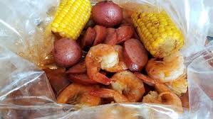 Evansville's Juicy Seafood offers ...