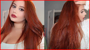 Dark Auburn Hair Color Chart Dark Auburn Hair Color Copper Red Blonde Shocking Black Idea