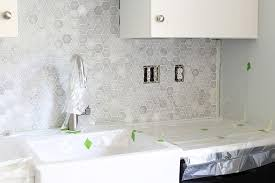 Choosing Kitchen Backsplash Tile  50 Best Tiling Tips |  JustAGirlAndHerBlog.com